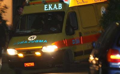 Τροχαίο ατύχημα με τραυματισμό το βράδυ στην Ηγουμενίτσα