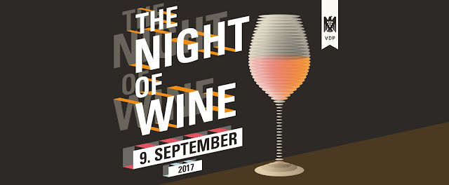 The Night of Wine am 09.09.2017