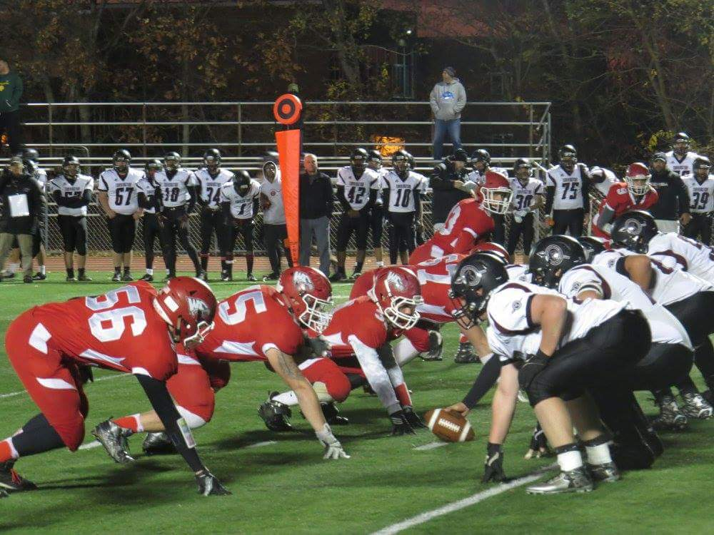 Sports on ct 69 november 2016 wolcott football had some of its thanksgiving morning pressure alleviated last night the eagles clinched a class m state playoff berth by virtue of sciox Images