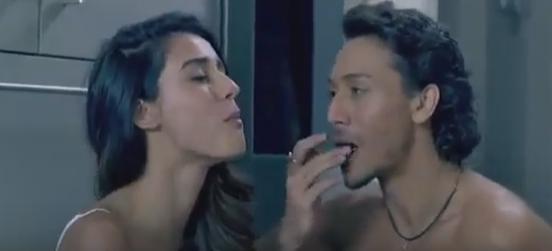 Befikra - Tiger Shroff, Disha Patani Full Lyrics HD Video