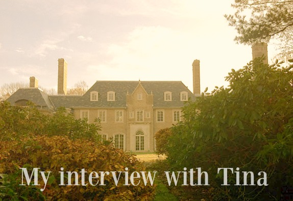 An Interview with Tina of The Enchanted Home