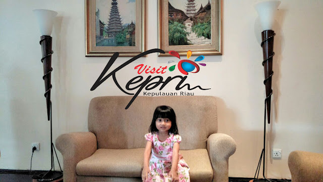 Pengalaman Traveller Visit Kepri Promotion Menginap di Hotel Allium Batam