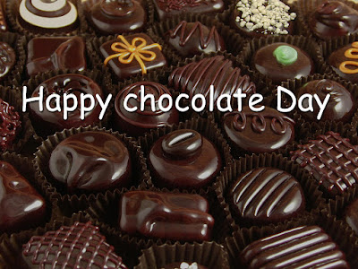Chocolate Day Images 2016 for Girlfriend
