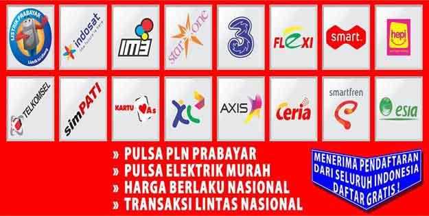 Image Result For Pulsa Murah Di Idi Timur