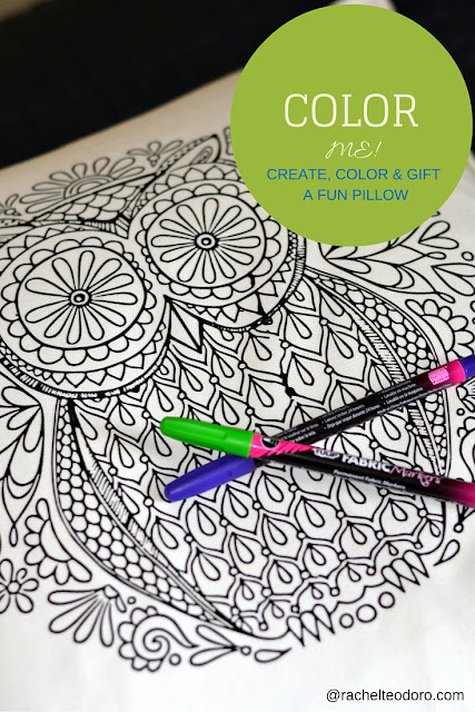 silhouette and heat transfer vinyl owl to color, adult coloring gift