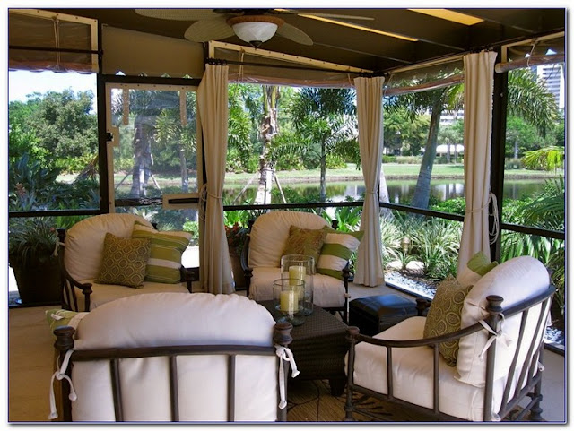 Buy Porch WINDOWS With Removable GLASS