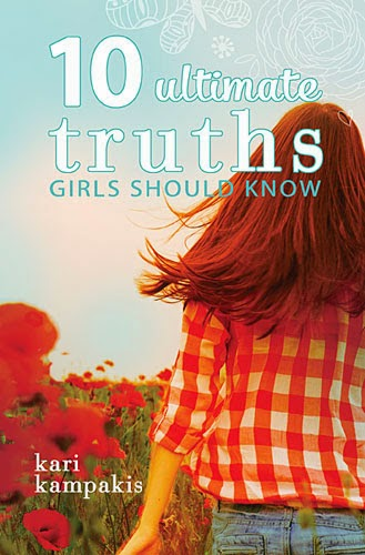 10 Ultimate Truths Girls Should Know cover