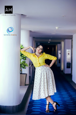 Anupama Paramweswaran Latest Images 15