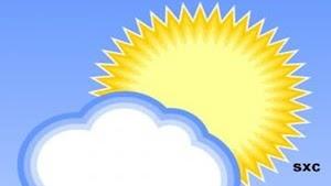 Previsão do tempo na Região Sudeste 31/03 e 01/04
