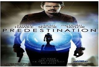 Predestination (2015)