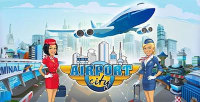 Airport City mod
