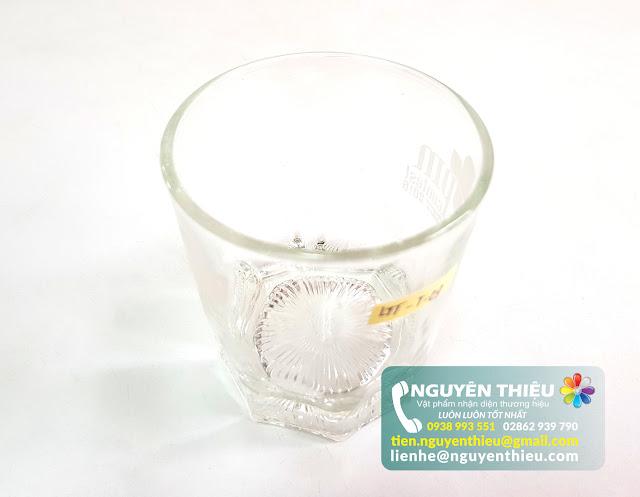 Công ty sản xuất ly sứ giá rẻ, sản xuất ly thủy tinh giá rẻ