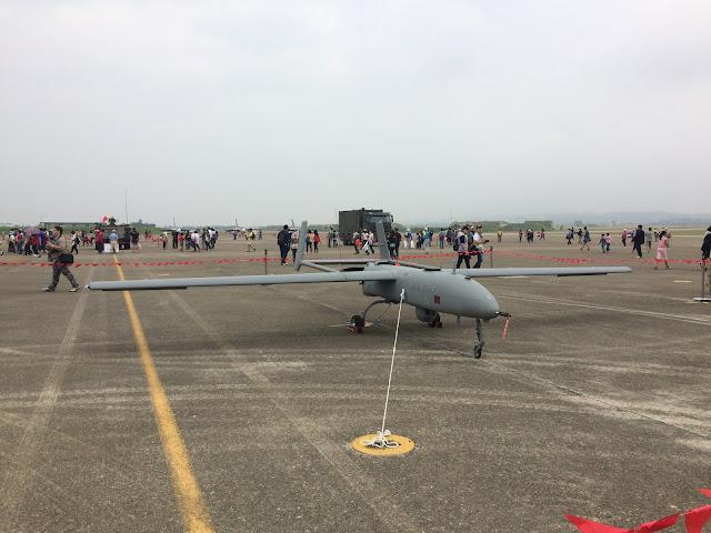 2016清泉崗航空嘉年華