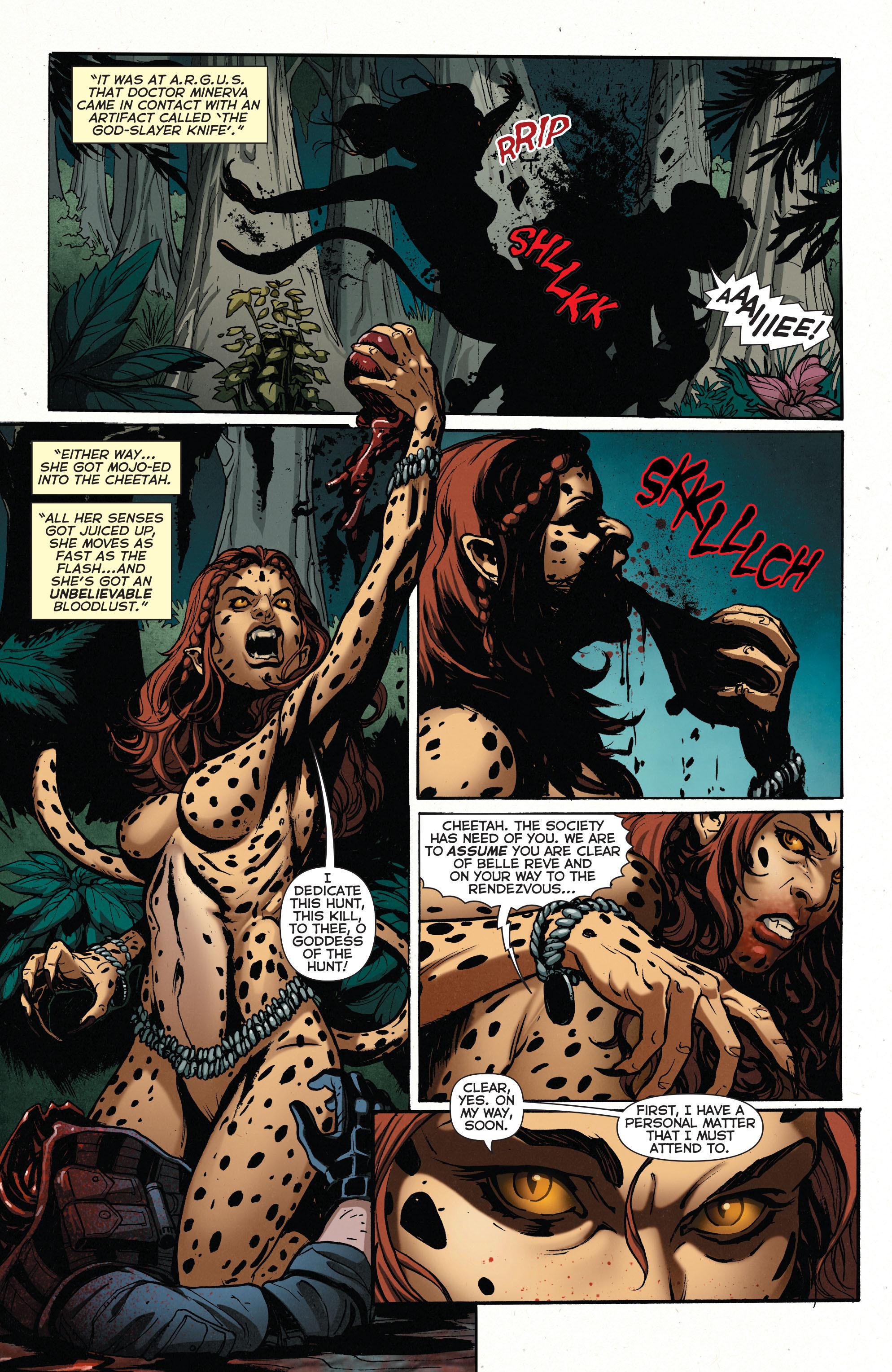Read online Wonder Woman (2011) comic -  Issue #23.1 - 4