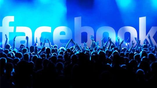 20 Fakta Tentang Facebook Yang Mungkin Tidak Kalian Ketahui!