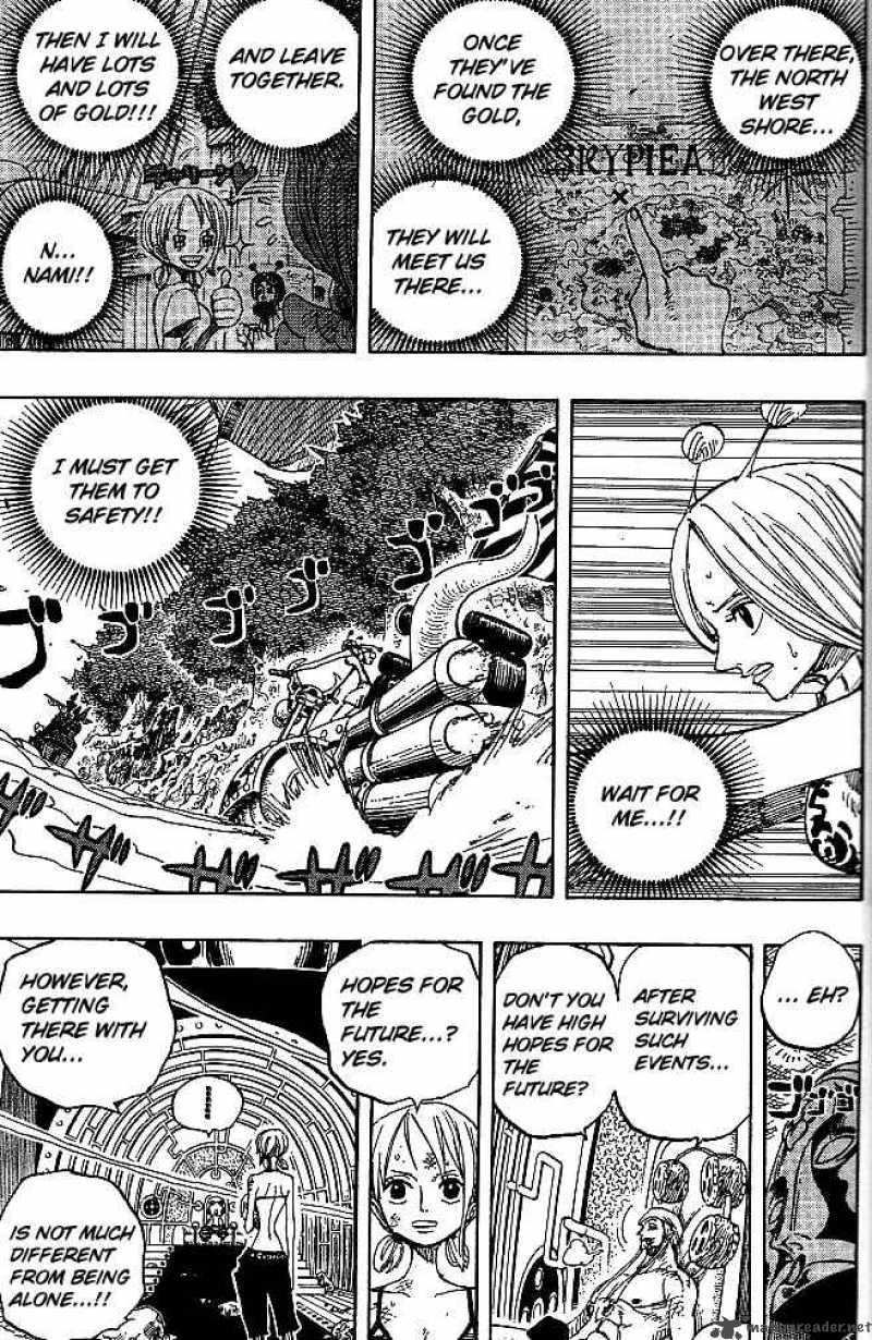 One Piece 282