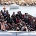 Cerca de 250 inmigrantes son rescatados en el mar Mediterráneo