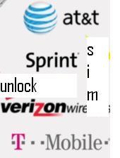 Smartphone Unlock Codes