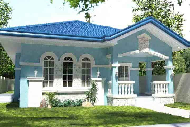 12 Kelebihan Model Rumah Minimalis Sederhana 20 Contoh Desain