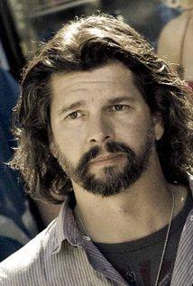 Ronald D. Moore. Director of Outlander - Season 2