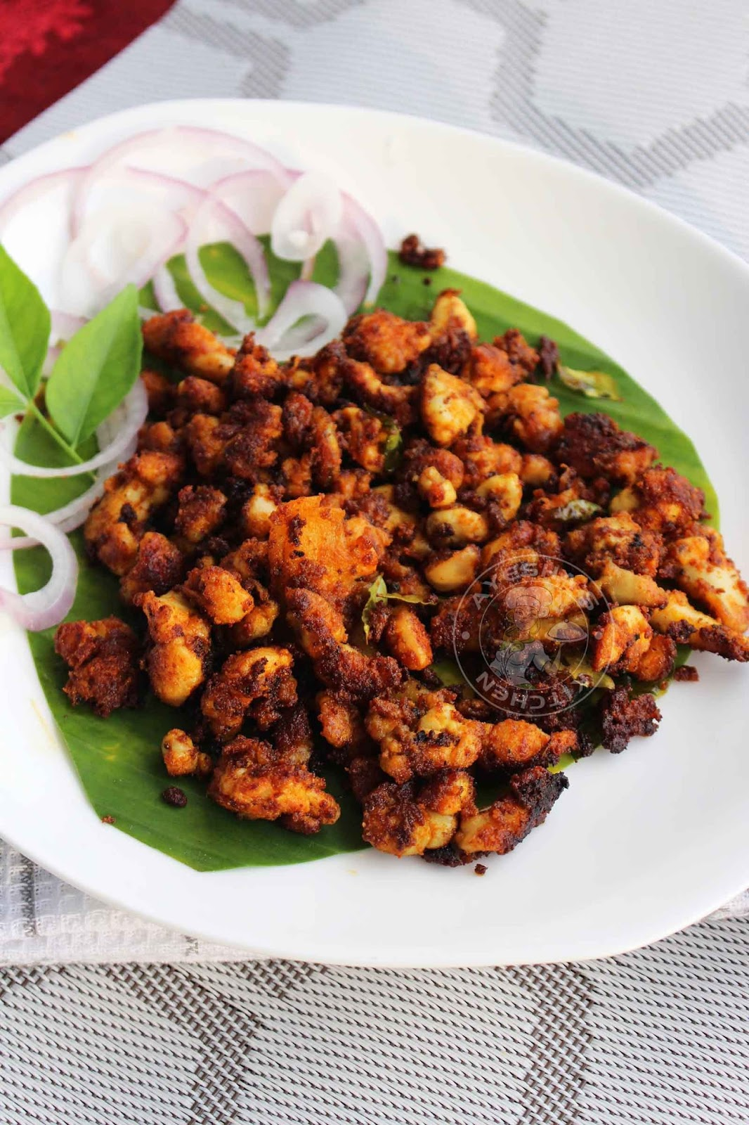 Super-quick fish curry recipe | BBC Good Food