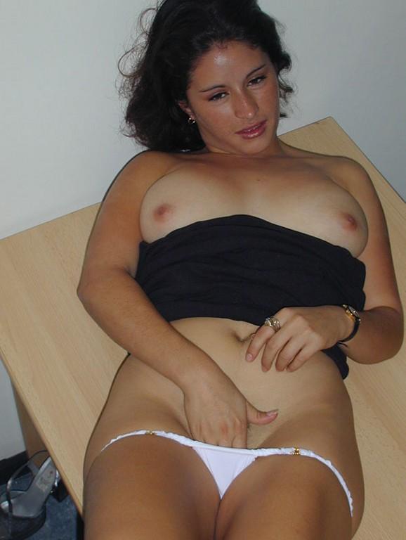 Latinas touching pussy — 13