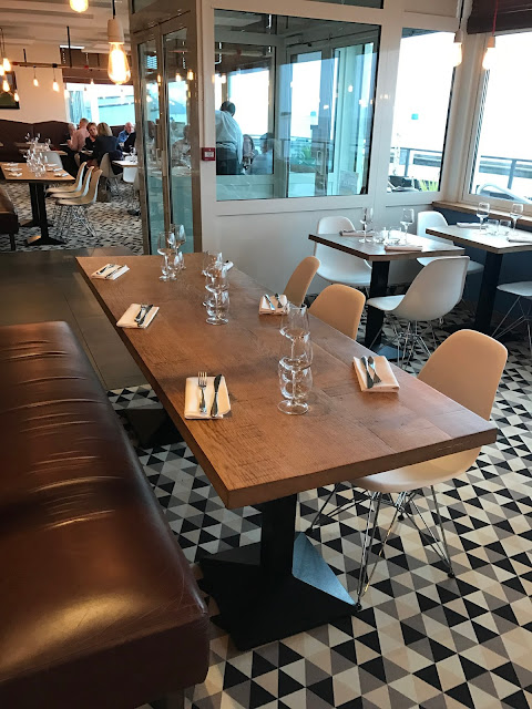 Hotel Restaurant Wimereux