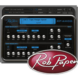Rob Papen - RP-AMod Full version