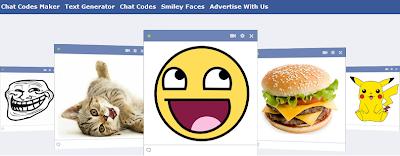 Cara Baru Chatting Menggunakan Gambar