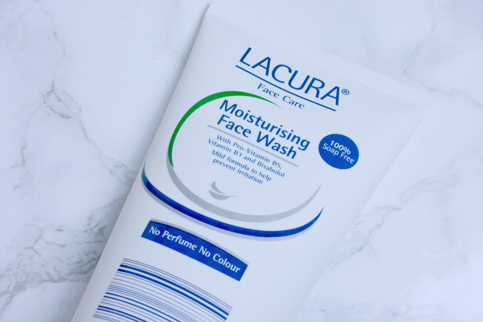 lacura, aldi, face wash, skincare, review, superstore, shopping, beauty, cleanser