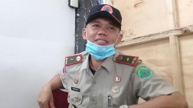 Kasus Positif Covid-19 di Subang Imported Case