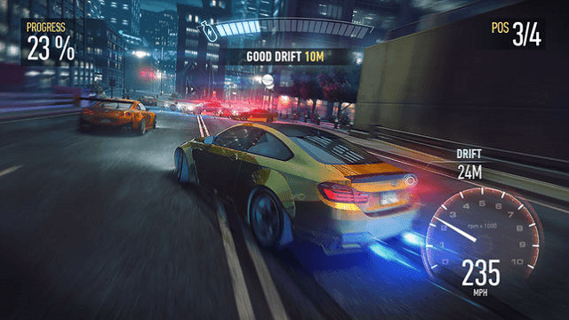 Seri Need for Speed: Most Wanted menjadi salah satu sequel NFS terlaris sepanjang masa