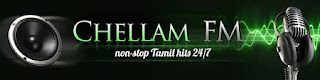 Chellam FM Tamil Radio Live Streaming Online