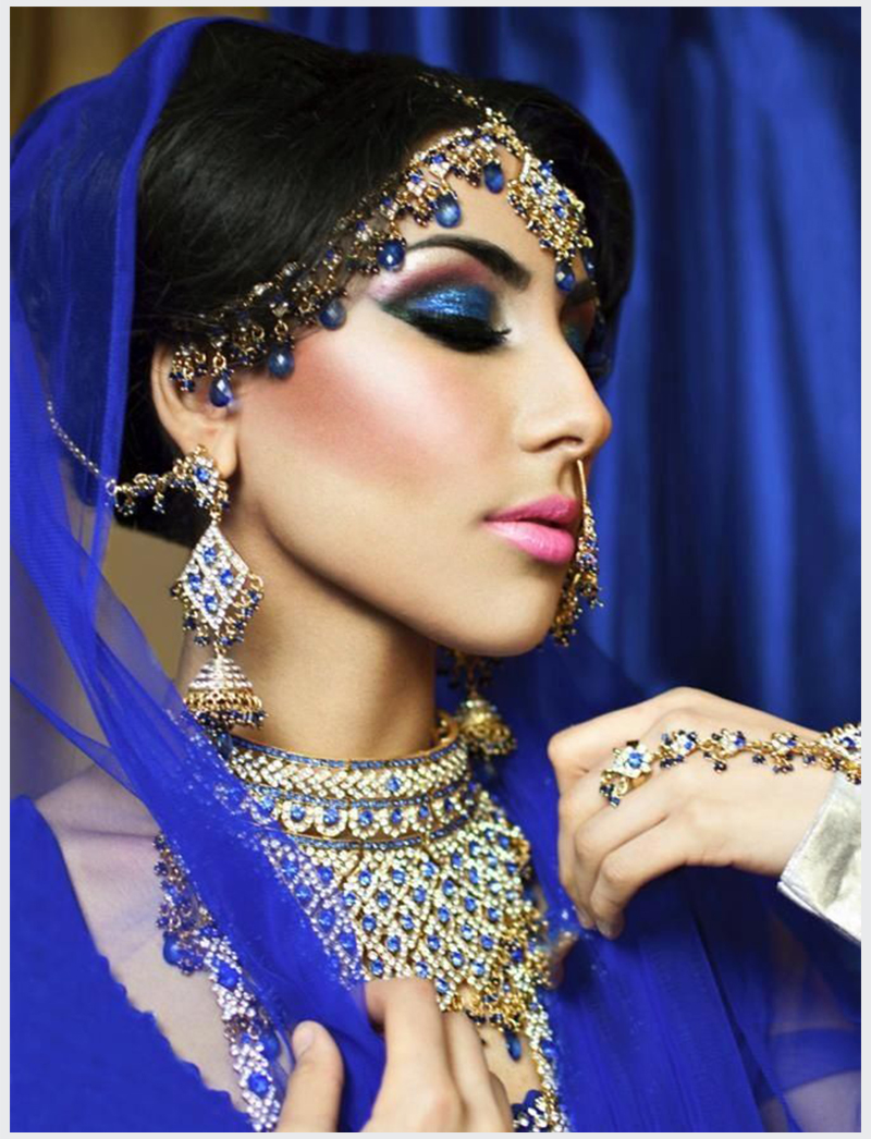 Top Indian Wedding Nail Designs Latest Bridal Nails: Top Indian Bridal Looks That You Must Check