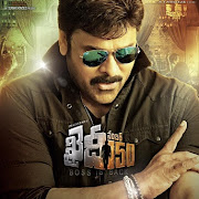 Chiranjeevi, Kajal Agarwal Khaidi No. 150 2016 Movie Khaidi No. 150is second ranked in list of top 10 Highest Grossing Telugu movies of all time at the box office collection