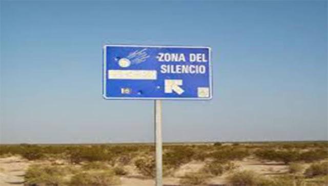 Zona del Silencio: Η μυστηριώδης περιοχή στο Μεξικό όπου σταματούν τα ρολόγια