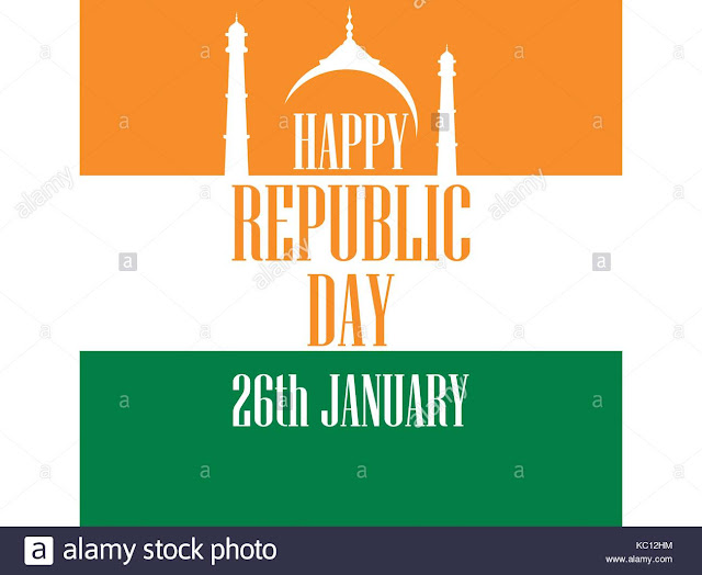 Republic Day Poster : 26 January Dp Profile Cover And Posters