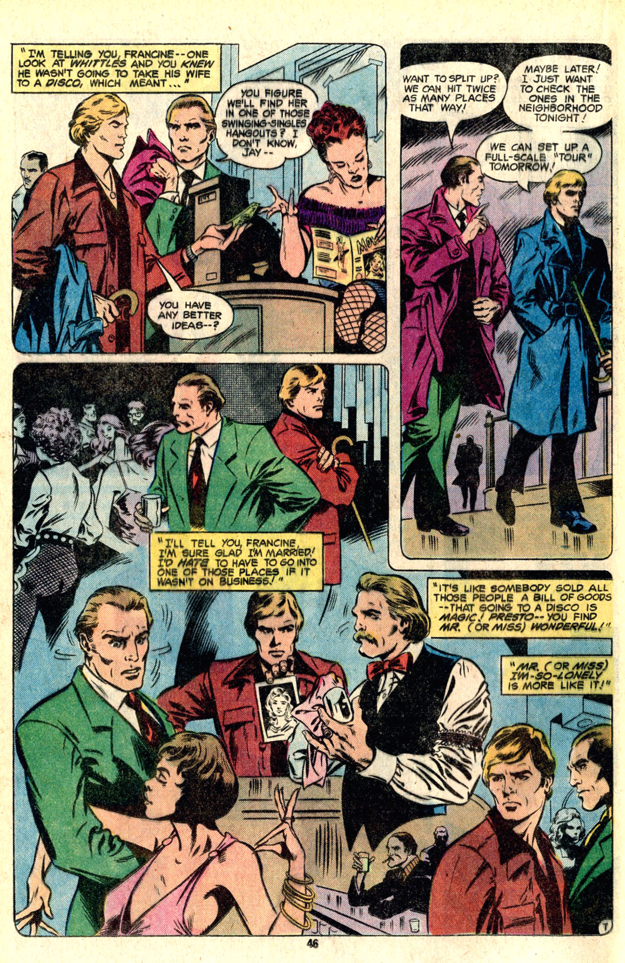 Detective Comics (1937) 481 Page 45