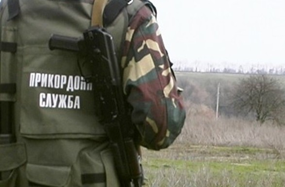 В Одесской области пограничники задержали полицейских непризнанного Приднестровья
