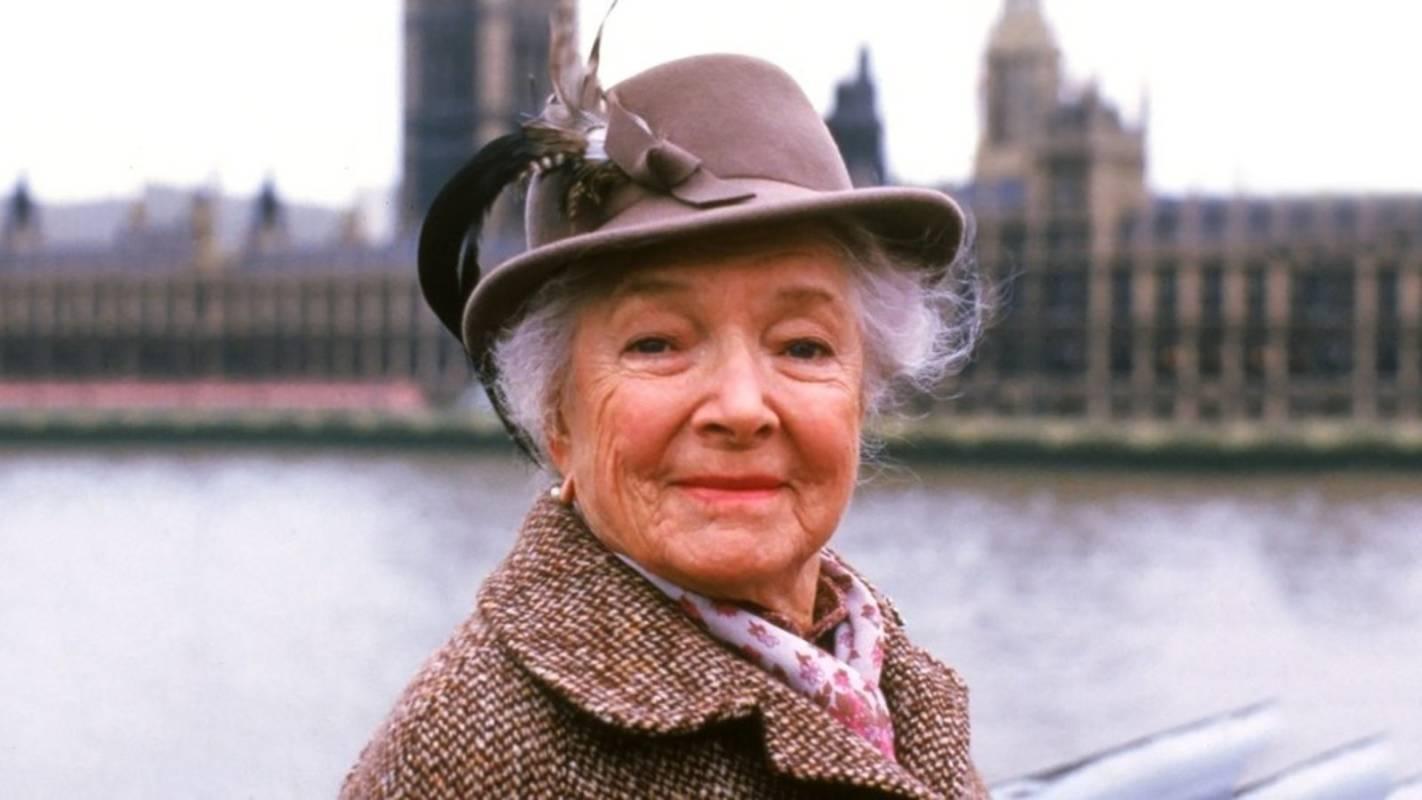 Miss Marple Filme Stream