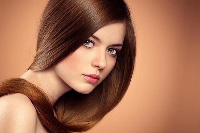 وصفه من زيت الزيتون وجوز الهند وعجينه الصودا لترطيب الشعر الجاف
