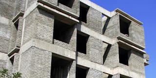 Fly Ash Brick Building