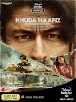 Khuda Haafiz (2020) Full Movie [Hindi-DD5.1] 720p HDRip ESubs Download
