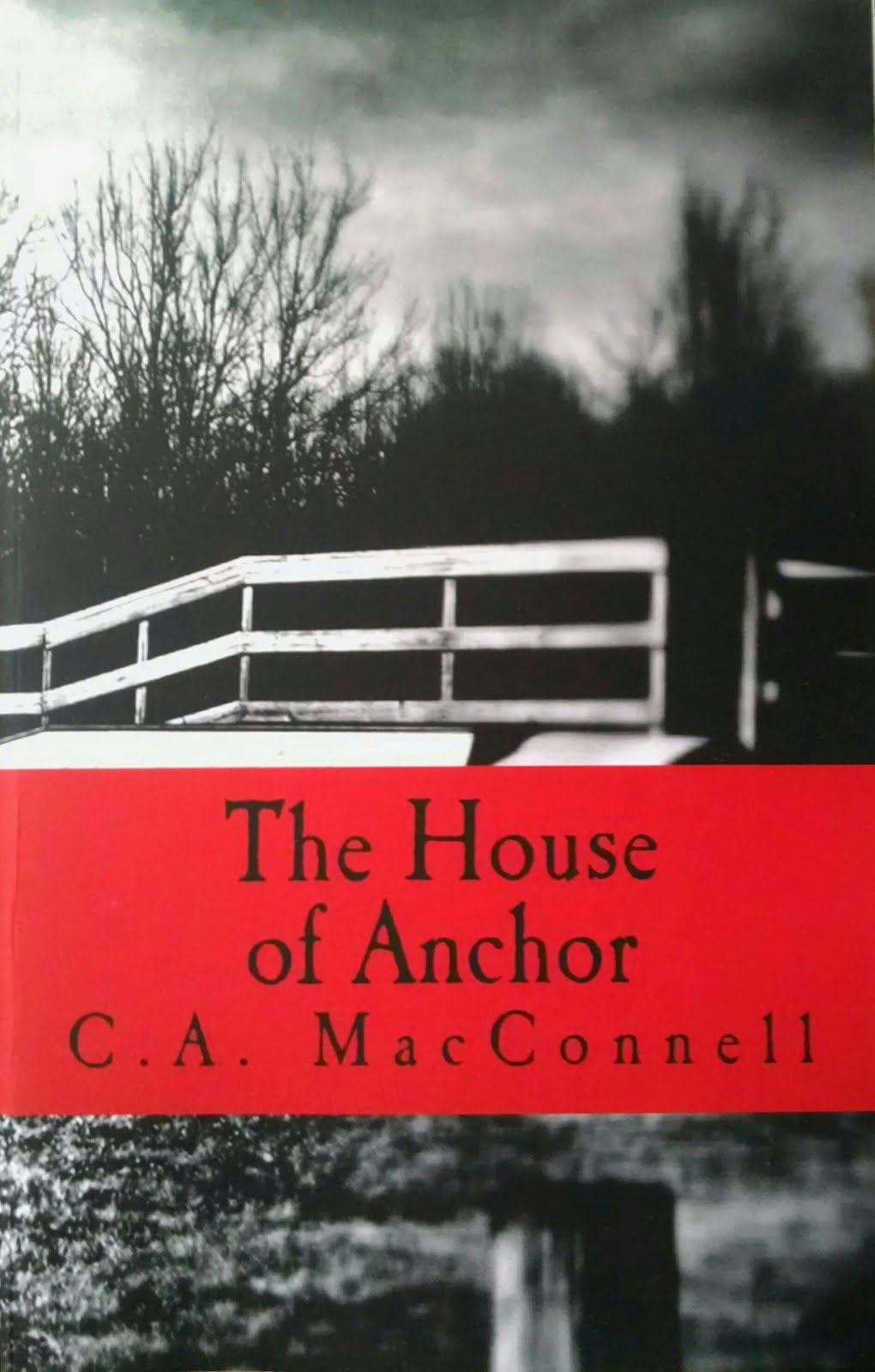 THE HOUSE OF ANCHOR