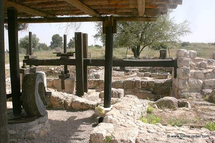 foto 39 s van isra l neot kedumim bijbelse landschap reservaat. Black Bedroom Furniture Sets. Home Design Ideas