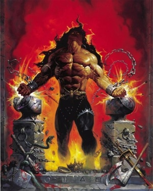 Boon of Totemic Rage (5e Epic Boon) - D&D Wiki