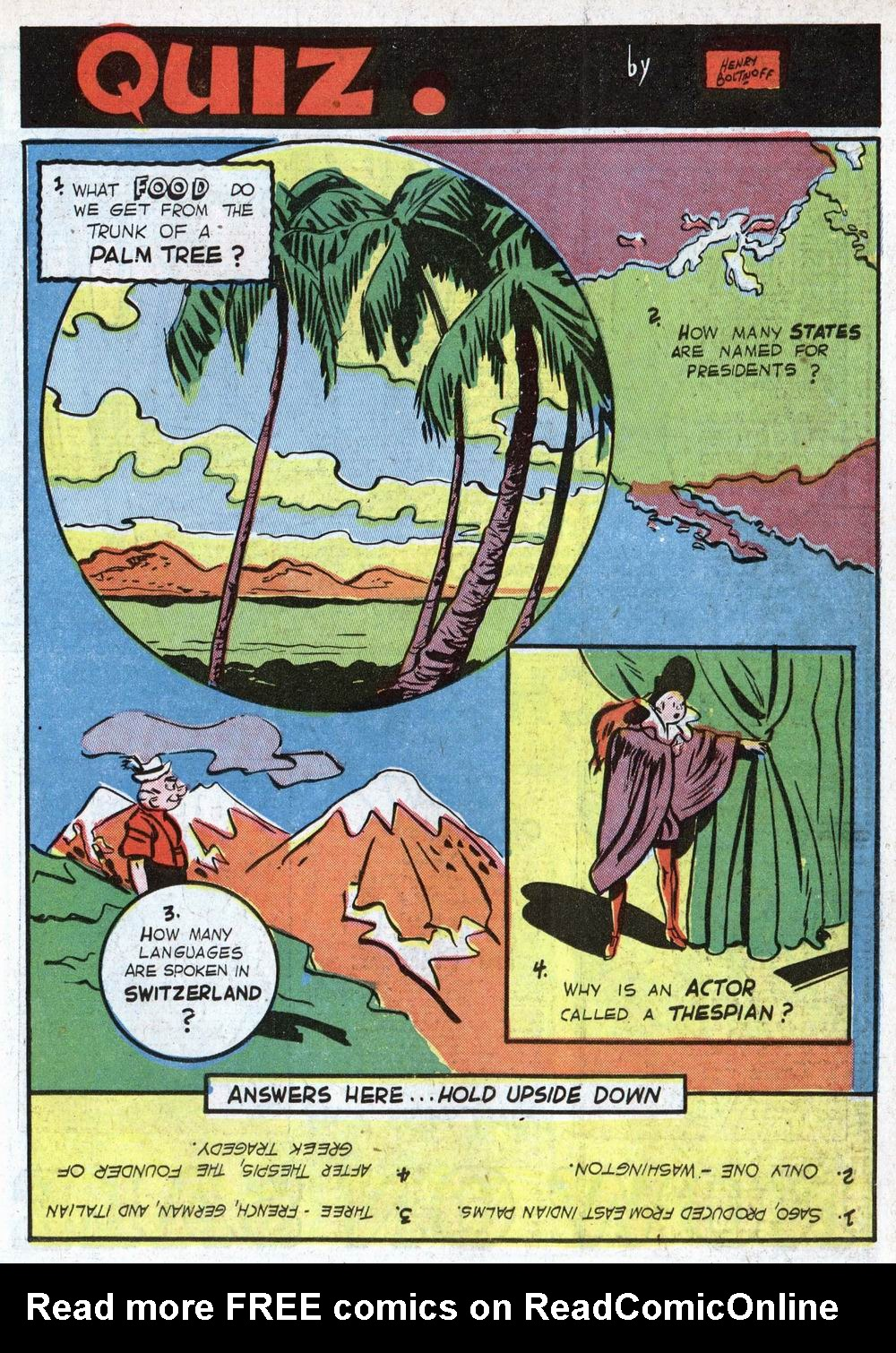 Read online Action Comics (1938) comic -  Issue #39 - 29
