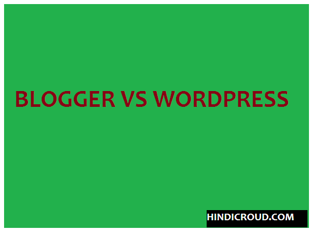 Blog Kya Hai?,Types of Blog,Blogging ke liye koan sa Plateform Achha hai?
