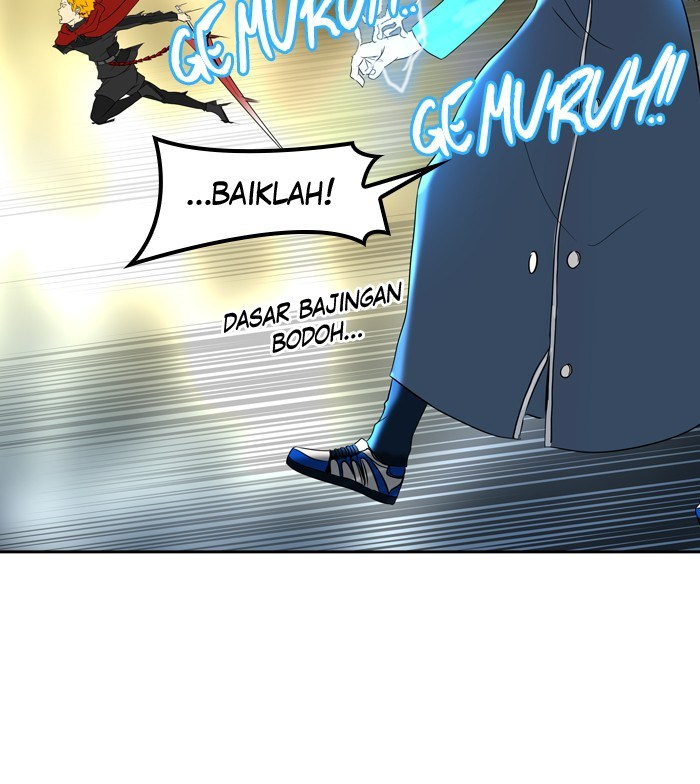 Webtoon Tower Of God Bahasa Indonesia Chapter 385