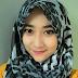 Foto Gambar Wanita Cantik Imut Muslim Berjilbab Terbaru